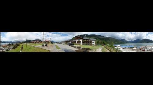 360º Puerto Chacabuco