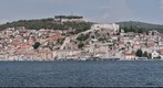 sibenik s mora