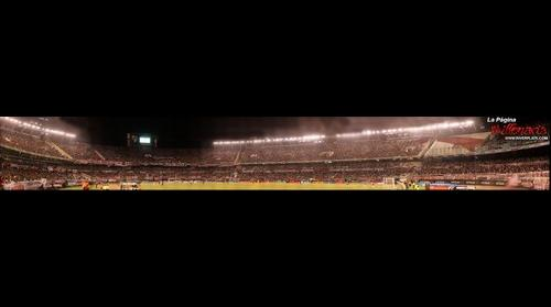 River Plate vs Banfield - PanoramicTag