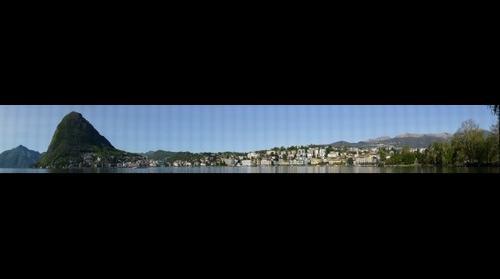 Golfo di Lugano