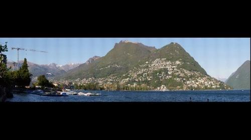 Monte Bre e Monte Boglia