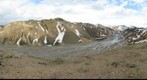 Close to Landmannalaugar