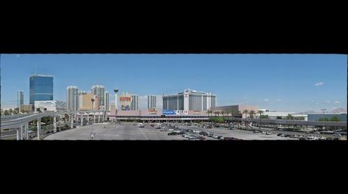 Las Vegas Convention Center (NAB-Show)