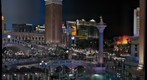 Venetian View of Las Vegas Strip