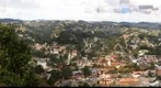 Campos do Jordo - vista do Morro do Elefante