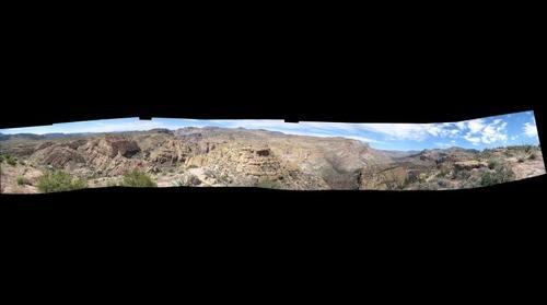 Fish Creek Hill
