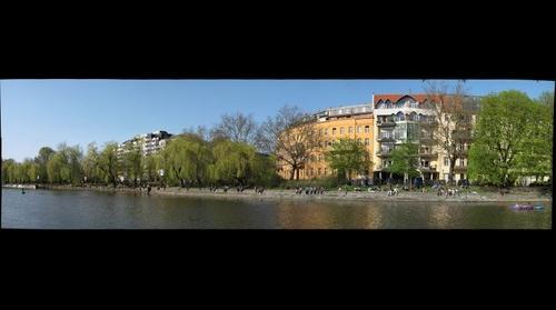 Berlin Urbanhafen