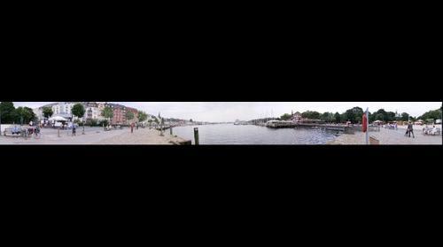 Flensburg Bay