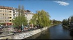 Landwehrkanal Berlin Paul Lincke Ufer 
