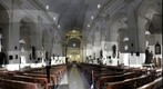 St. Lucia&#39;s Cathedral (inside)