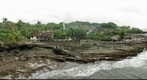 Pura Tanah Lot, Bali, Indonesia