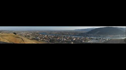 Vallée du Rhône - Tain l'Hermitage (26) et Tournon sur Rhône (07)