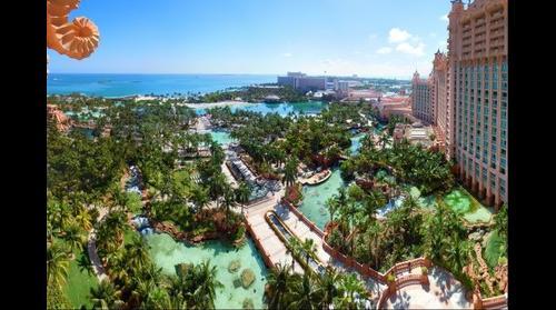Atlantis Resort - The Bahamas