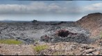 Mauna Loa Volcano 1907 Lava Flow - Vent Region - Pan 2