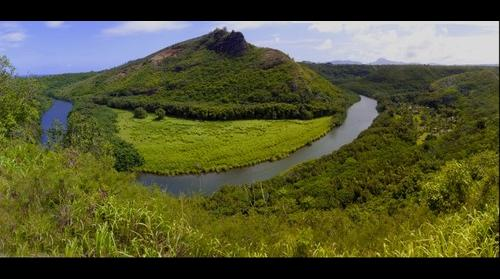 Wailua River Lookout