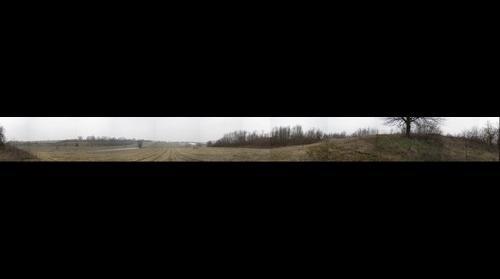 Brijeg, sjeverno od kanala, 27.02.2011