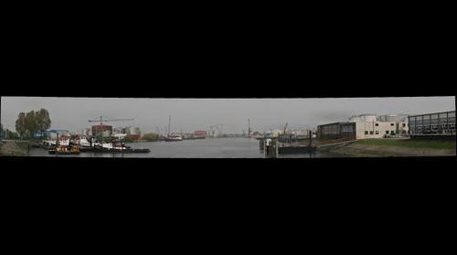 Harbour Dordrecht