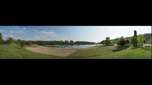 Lac de Champos