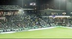 Portland Timbers Vs Chicago Fire  first MLS home game
