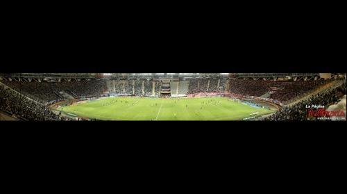 PanoramicTag Gimnasia Esgrima La Plata vs River Plate - Estadio Unico La Plata