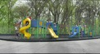 Ceredo Elementary 5th grade--playground