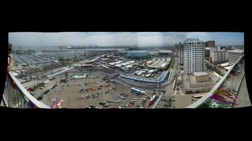 Long Beach Grand Prix 4/17/2011