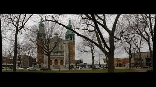 St-Henri Parc