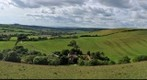 West Dorset from Littlebredy