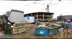 Centre for Biodiversity Genomics - Construction - 22 - 110421