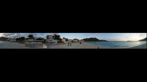 Philipsburg, Sint Maarten / St Martin