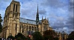 Cathedrale Notre - Dame de Paris