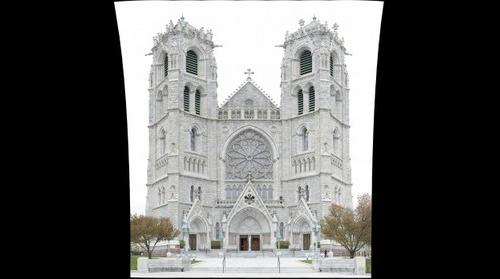 Cathedral Basilica of Sacred Heart - Newark NJ