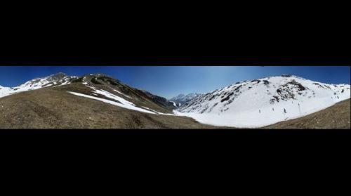 Spring (or summer) in Arlberg
