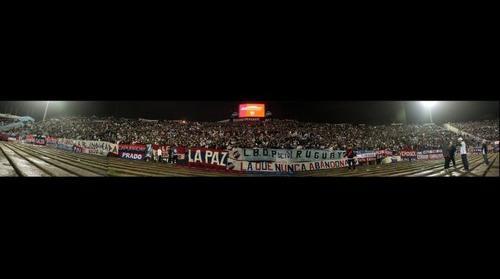 Nacional vs América (México) - Libertadores 2011
