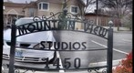 110423-005 Mountain View Studios Sign