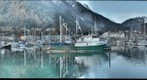 Juneau Harbor