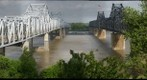 &#39;Tween the Bridges, Vicksburg, Mississippi