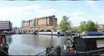 Victoria Quays, Sheffield City Centre, UK