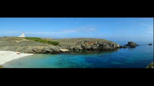 Pointe du Poulain -Belle-ile-en-mer
