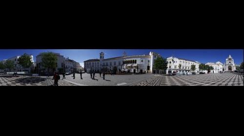 Plaza de Elvas