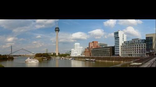 Düsseldorf MediaHarbour