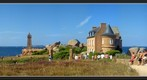 Lighthouse - Ploumanach -