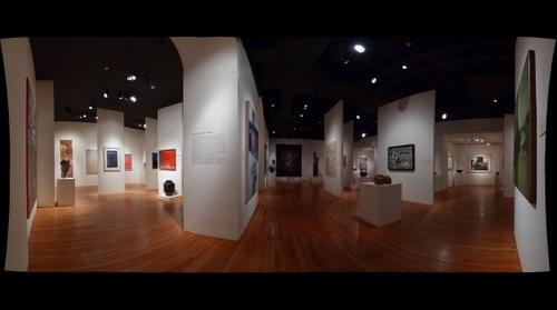 Hawaii State Art Museum, Honolulu, Ohau, Hawai'i (Gallery)