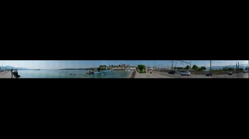 Mega Panoramacache Rapperswil