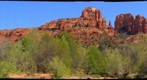 Sedona, AZ - Red Rock Crossing of Oak Creek