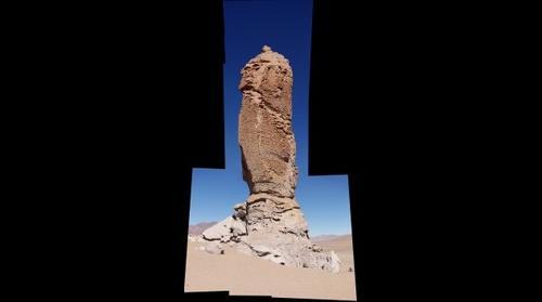 poronga de piedra