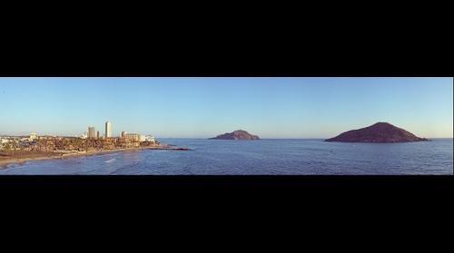 Islas de Mazatlán