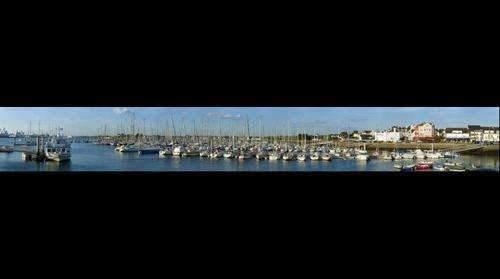 Port de Locmiquelic