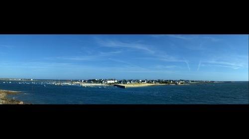 Port de Gavres