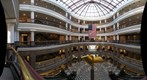 Atrium of Connecticut Legislative offices, Hartford, CT
